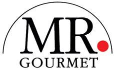 Mr-Gourmet-logga