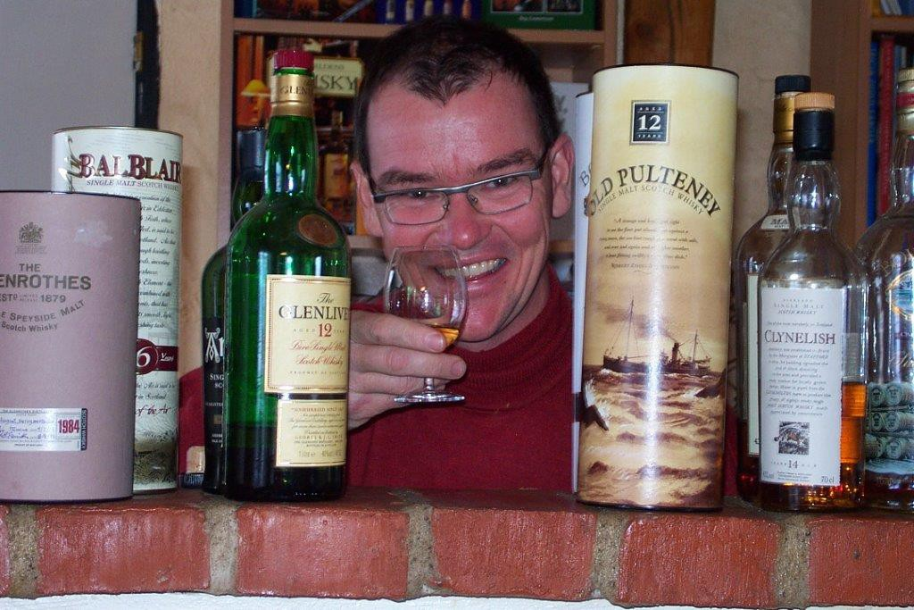 mats whisky